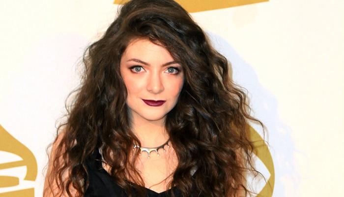Lorde - Şarkıcı