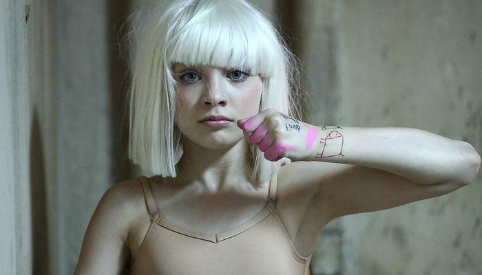 Maddie Ziegler - Dansçı