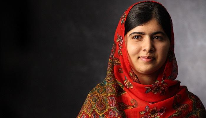 Malala Yousafzai - Nobel Barış Ödülü Kazananı