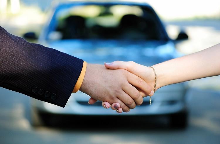 Araba Alıp Satarak Para Kazanmak