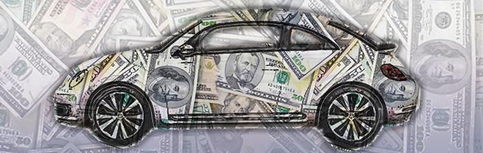 Araba Alıp Satarak Ne Kadar Para Kazanılır?