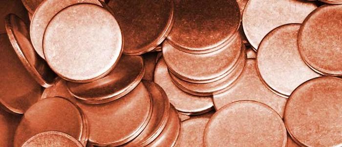 Bakırdan Para Kazanmak için Öneriler