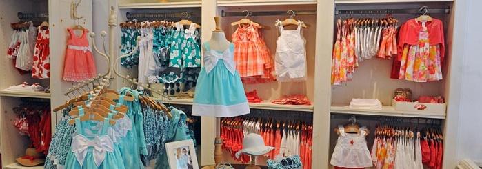 Bebek Giyim Mağazası Açarak Para Kazanmak
