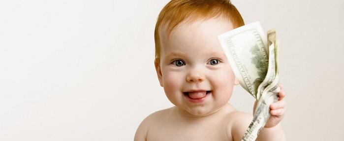 Bebek Ürünleri Satarak Ne Kadar Para Kazanılır?