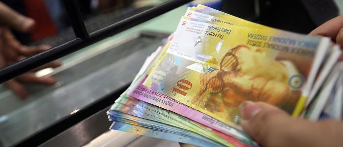 Borsa Piyasasında İsviçre Frangı Yatırımı Nasıl Yapılır?