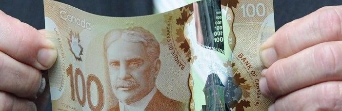 Kanada Doları Ticareti Nasıl Yapılır?