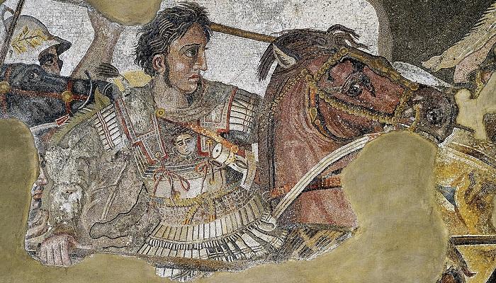 Büyük İskender Varis Seçmeyi Reddetmişti