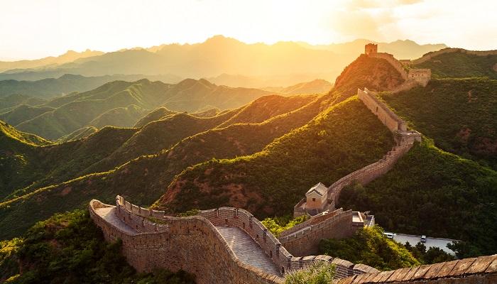 Çin'in Kendisini İzole Etmesi