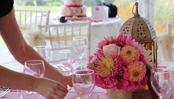 Düğün Organizatörlüğü Yaparak Para Kazanmak için Hangi Yöntemler İzlenir?