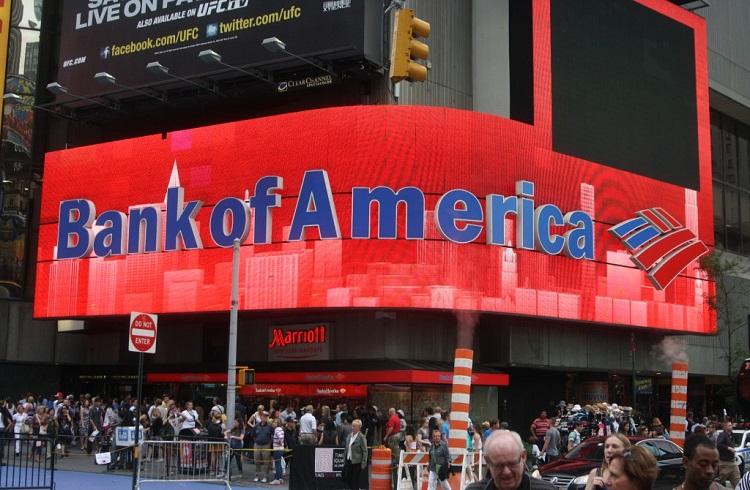 Dünya Ekonomisinin Kalbinin Attığı Amerika'nın ve 2016 Yılının En İyi 10 Bankası