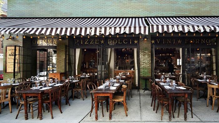 Gemma Restaurant - New York/New York City