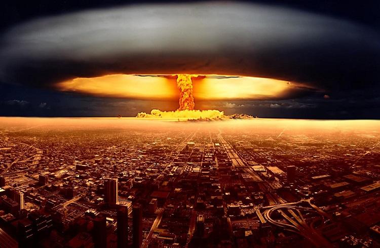 Dünyanın En Güçlü Nükleer Silahlarına Sahip Olan 10 Ülke