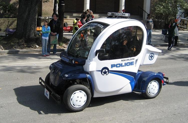 Dünyanın En Kötü 10 Polis Arabası ve Bulundukları Ülkeler