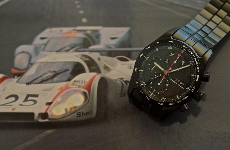 Dünyanın En Pahalı 10 Porsche Tasarım Saati
