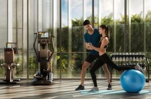Dünyanın En Pahalı Fitness Ekipmanları
