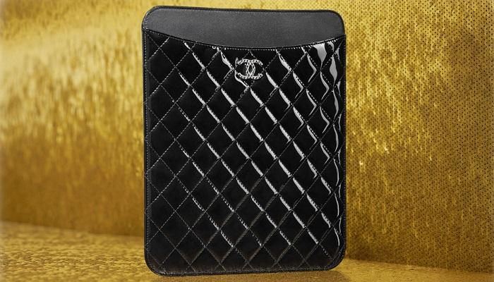 Chanel iPad Kılıfı