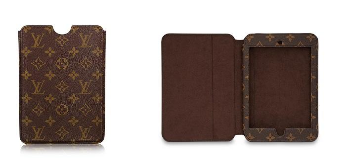 Louis Vuitton iPad Kılıfı