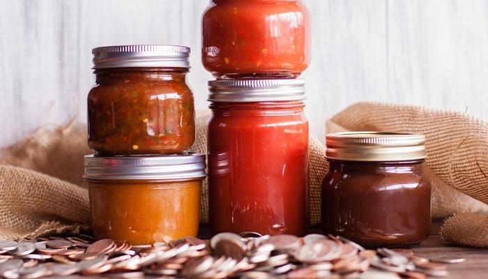 Evde Reçel, Marmelat, Komposto Yaparak Ne Kadar Para Kazanılır?