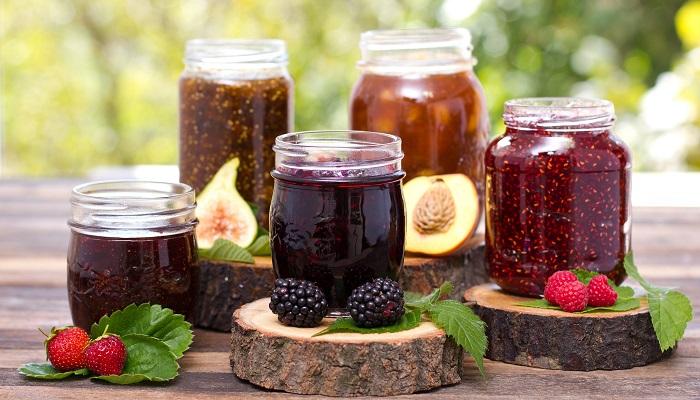 Evde Reçel, Marmelat, Komposto Yaparak Para Kazanmak için Hangi Yöntemler İzlenir?