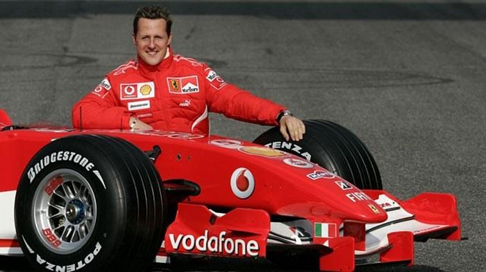 Ferrari Dünyanın En Yüksek Ücretli Pilotuna Sahipti