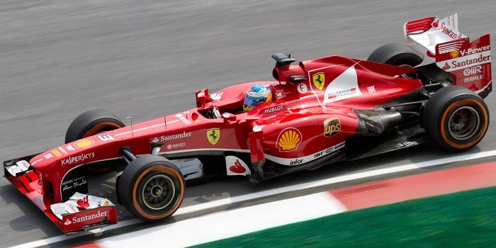 Ferrari Formula 1 Yarışlarında Yer Almasını Alfa Romeo Şirketine Borçludur