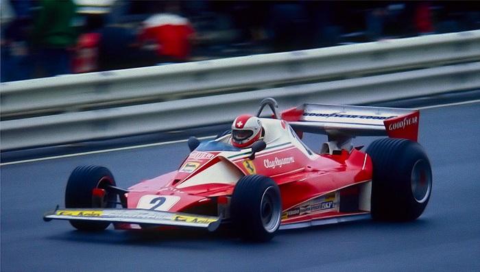 Ferrari İçin 1980 Senesi Başarısız Bir Yıl Olmuştur