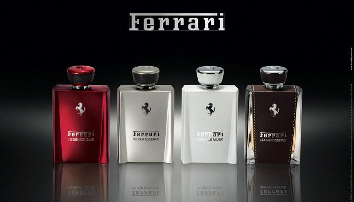 Ferrari Sadece Otomotiv Sektörü İle Sınırlı Kalmamıştır