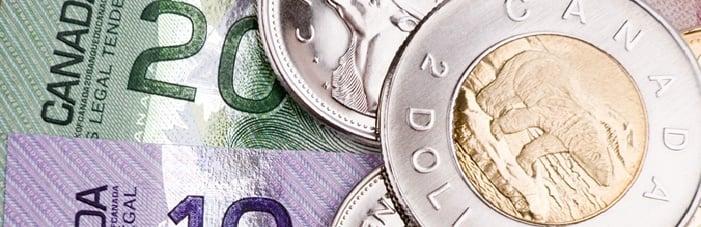 Forex Piyasasında Kanada Doları Ticareti Nasıl Yapılır?