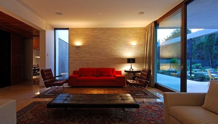 Fray Leon House Tam Anlamıyla Farklı Bir Tasarım Ürünüdür