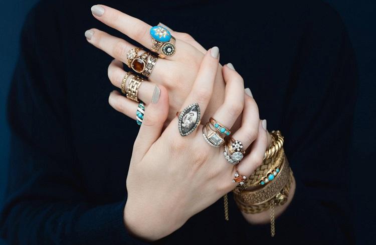 Göz Kamaştıran Şekilleriyle Dünyanın En Pahalı 15 Yüzüğü