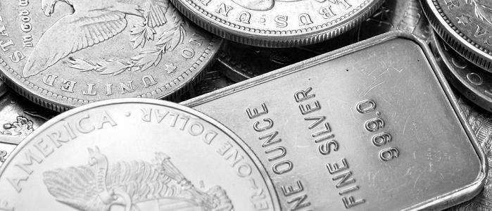 Gümüş Ticareti Nasıl Yapılır?