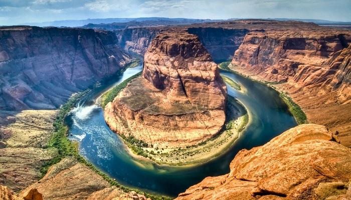 Büyük Kanyon – ABD