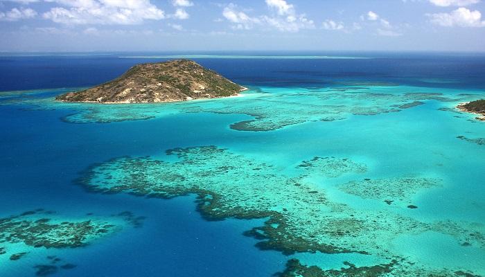 Büyük Set Resifi – Avustralya