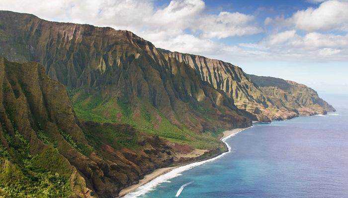 Kauai Adası - ABD