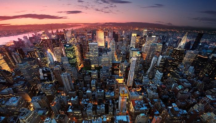 New York City - ABD