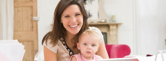 El Anne-Bebek Ürünü Satarak Para Kazanmak