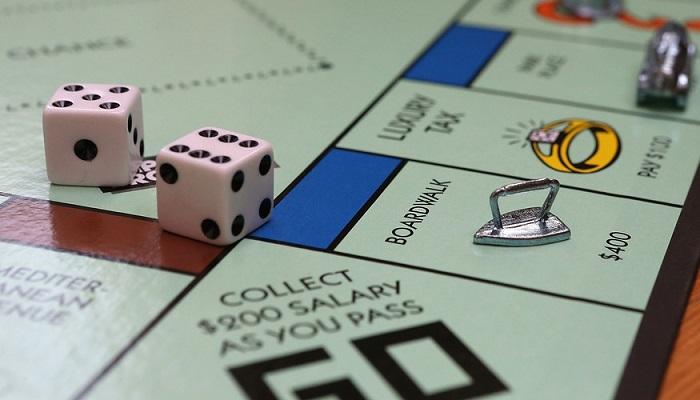 Monarşi Monopoly Oynamaya İzin Vermiyor