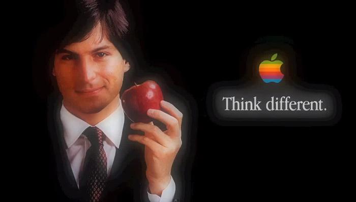 """""""1984"""" ve """"Farklı Düşün"""" Reklamları"""