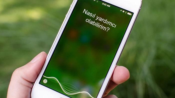 Siri ve Uygulamaları