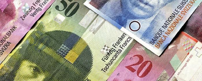 İsviçre Frangından Para Kazanmak için Öneriler