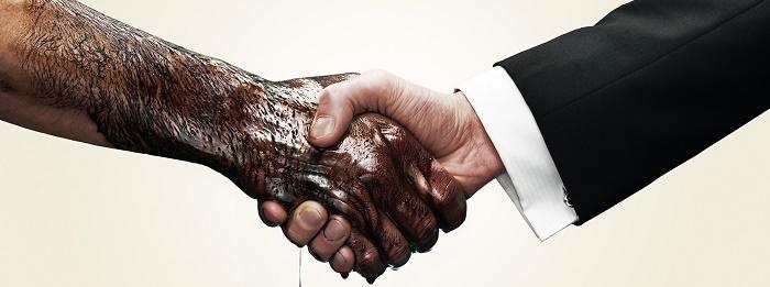 Kimler Petrol Yatırımı Yaparak Para Kazanır?