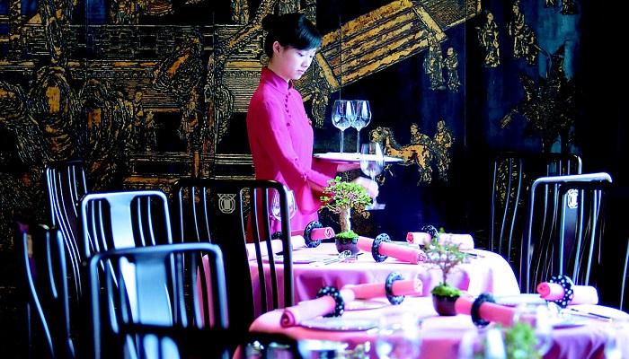 Mandarin Oriental'ın Eşsiz Restoranları