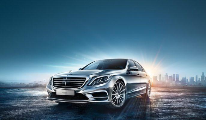 Mercedes'in Efsaneleşmiş Serisi S Sınıfı Hakkında Duymadığınız 5 Gerçek