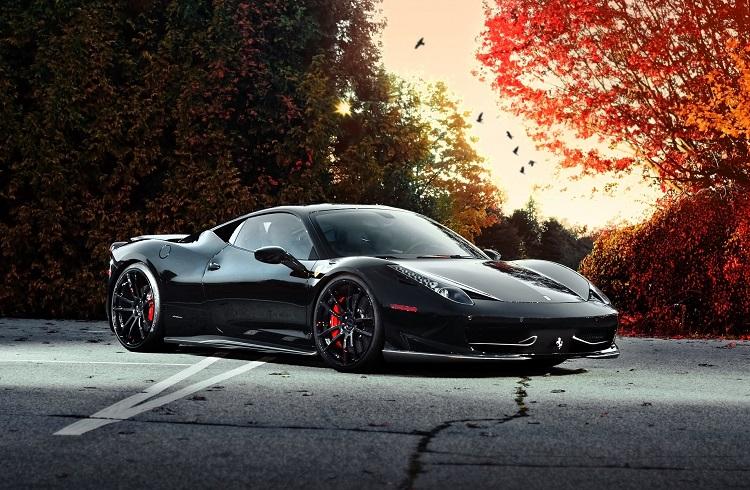 Otomobil Tutkumuzun Adını Ferrari Koymamızın 15 Farklı Nedeni