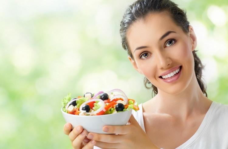 Özel Beslenme Yemekleri Yaparak Para Kazanmak