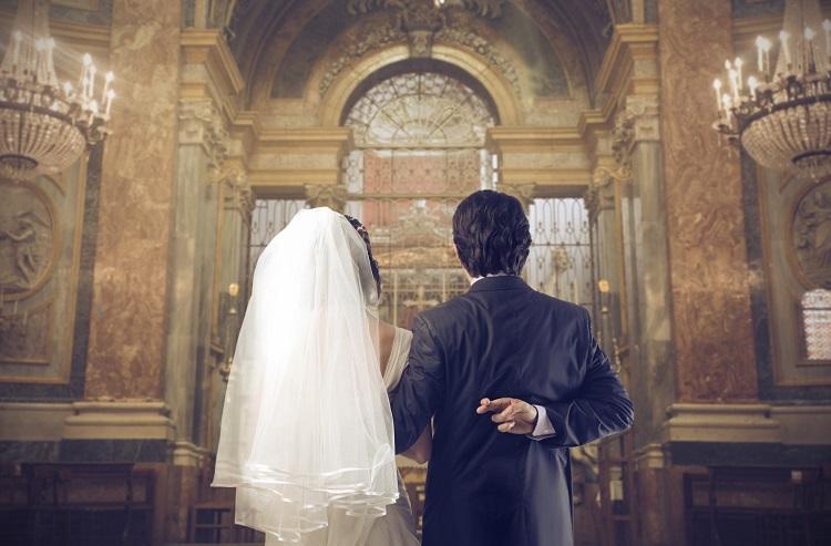Para için Evlendikleri İleri Sürülen 10 Ünlü İsim