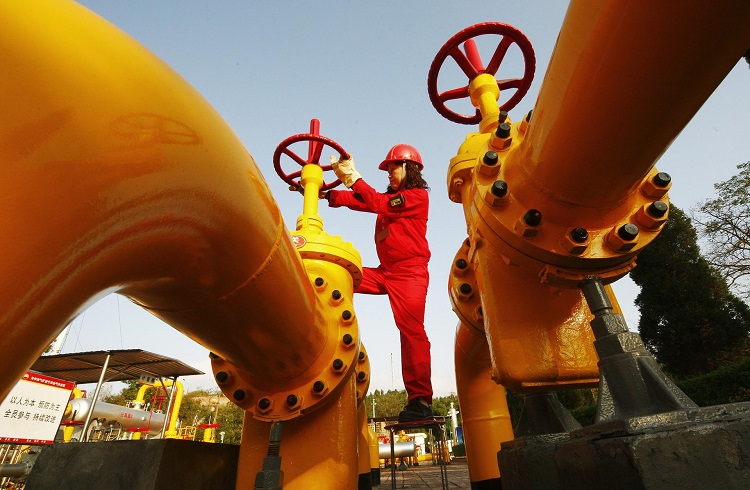 Petrol Çin Etkisiyle 12 Yılın En Düşük Seviyesinde