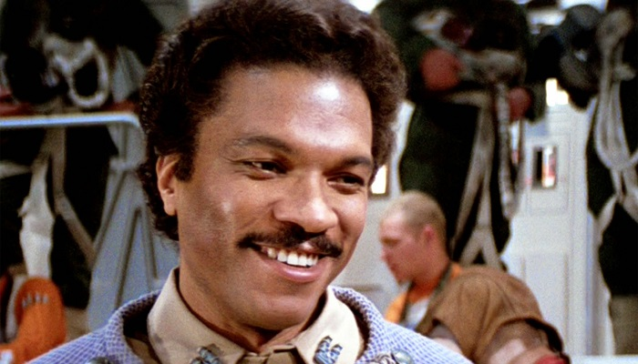 Billy Dee Williams - Ressam