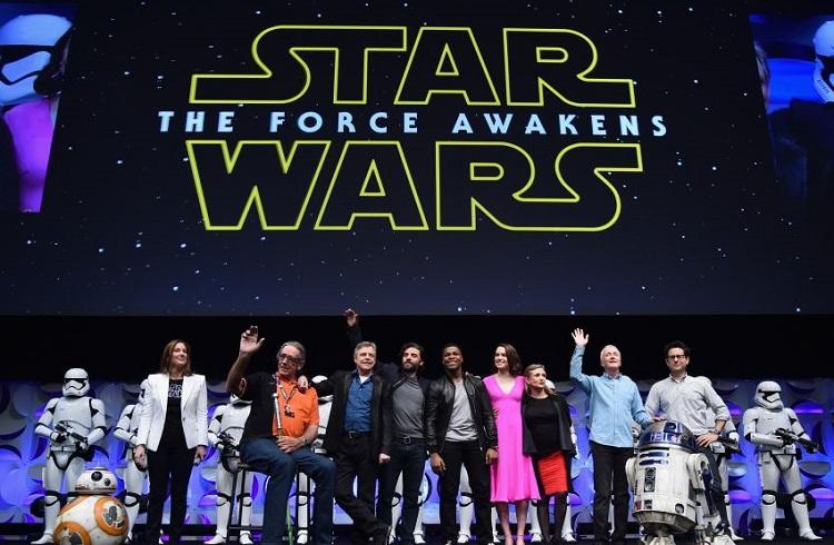 Star Wars Oyuncularının Ünlü Olmadan Önce Yapmış Oldukları 15 Meslek