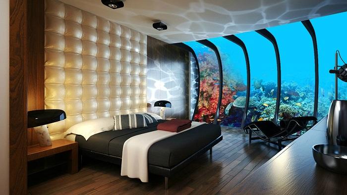 Poseidon Undersea Resort - Fiji